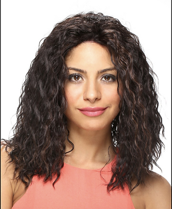 It Tress-Synthetic PL 502 Lace Front Wig