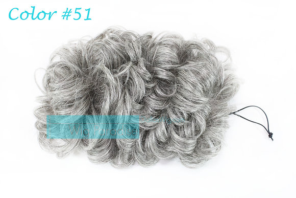 Miz Collection Human H Ball Hairpiece