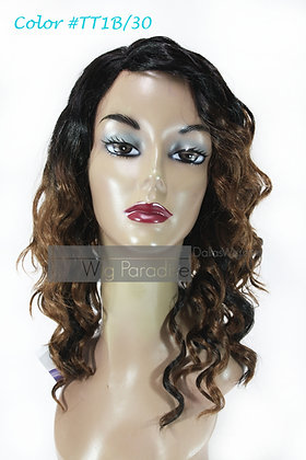 Soul Tress Synthetic Jordin Wig