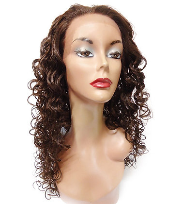 Silhouette Synthetic S Lace 008 Lace Front Wig