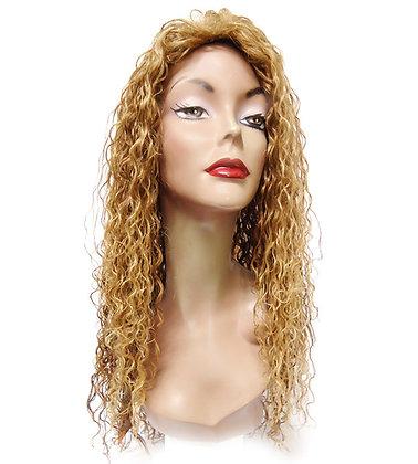 West Bay Sepia Human H Cici Wig