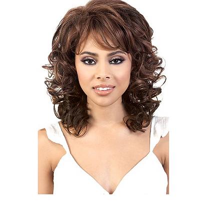 Motown Tress Tiara Wig