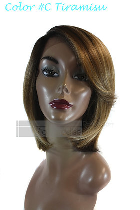 Vanessa Synthetic TCHB Ilonex Lace Front Wig