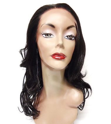 R&B Synthetic Gem Lace Front Wig