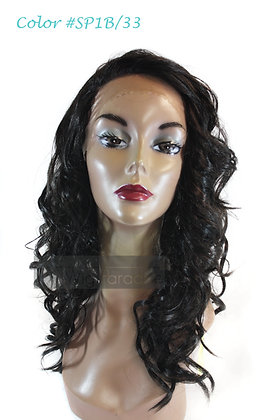 Vanessa SALE Synthetic Top Victa Lace Front Wig