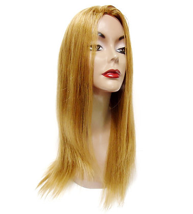 West Bay Sepia Human H Shannel/Chanel Wig