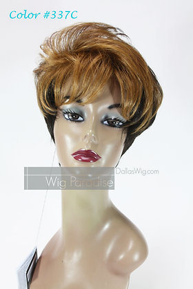 Soul Tress Synthetic Sia Wig