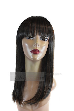 Miz Collection Synthetic MPU 66 Wig