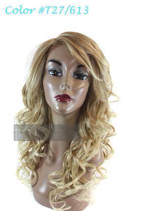 Motown Tress Synthetic LXP Edie Lace Front Wig