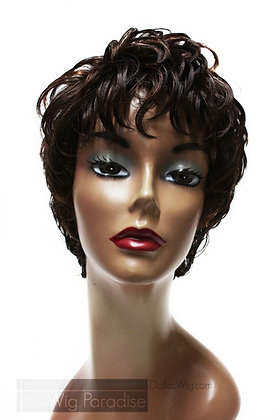 Vivica Fox Synthetic Amy Wig