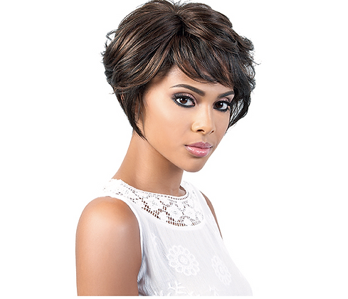 Motown Tress Synthetic Selia Wig