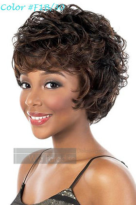 Motown Tress Synthetic Glam Wig