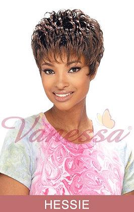 Vanessa Synthetic Hessie Wig