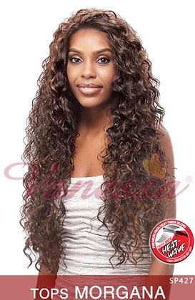 Vanessa Tops Morgana Lace Front Wig