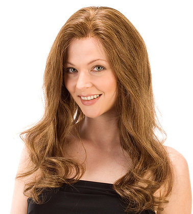 Wig Pro Human Christina Full Lace Front Wig