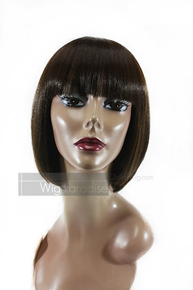 It Tress- Human Hair Blended H Jinny Wig