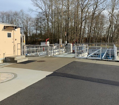 Snohomish Wastewater
