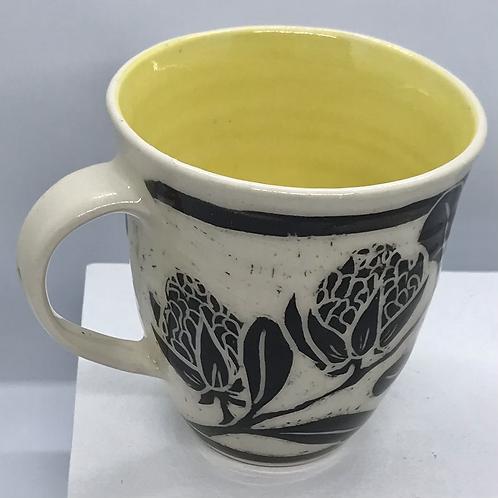 Mug by Warren Hogden