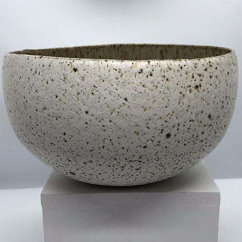 """""""Wild Places"""" medium Bowl by Christopher James"""