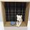 Thumbnail: 'Eddie the Westie' Dog House by Sarah Robertson