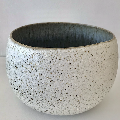 """""""Wild Places"""" large Bowl by Christopher James"""
