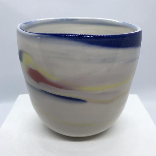 Porcelain bowl by Ray Stevenson