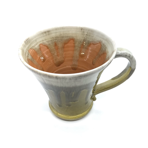 Mug by Ros Lowe