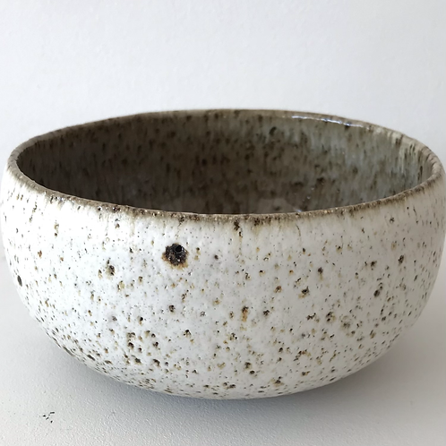 """""""Wild Places"""" small bowl by Christopher James"""