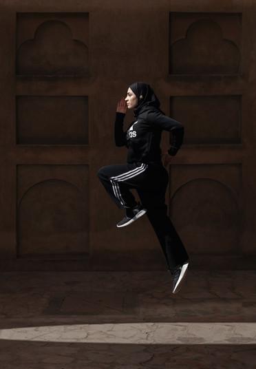 Adidas Ramadan campaign