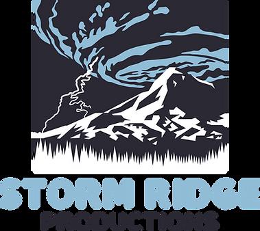 Storm Ridge Productions Logo