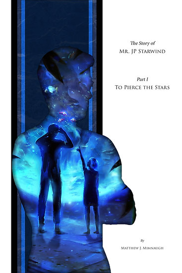 Part 01: To Pierce the Stars Standard Edition