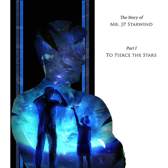 Part 01: To Pierce the Stars E-Book