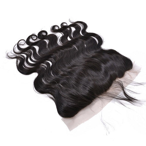 PERUVIAN BODYWAVE FRONTAL