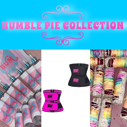HUMBLE Pie Collection KIT