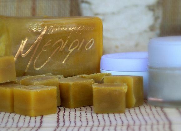 Κερί μέλισσας (μελισσοκέρι) 50γρ