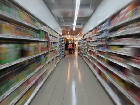 Η χημεία της νοθείας και η παγκόσμια μέρα διατροφής!