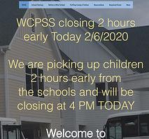 WCPSS closeEarlyArkCloseEarly.jpg