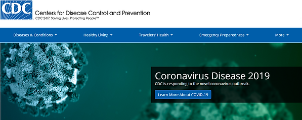 Centers for Disease Control and Preventi