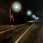 Veteran's Night