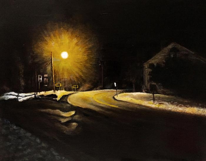 NightTurn