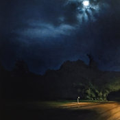 Lesley's Moon