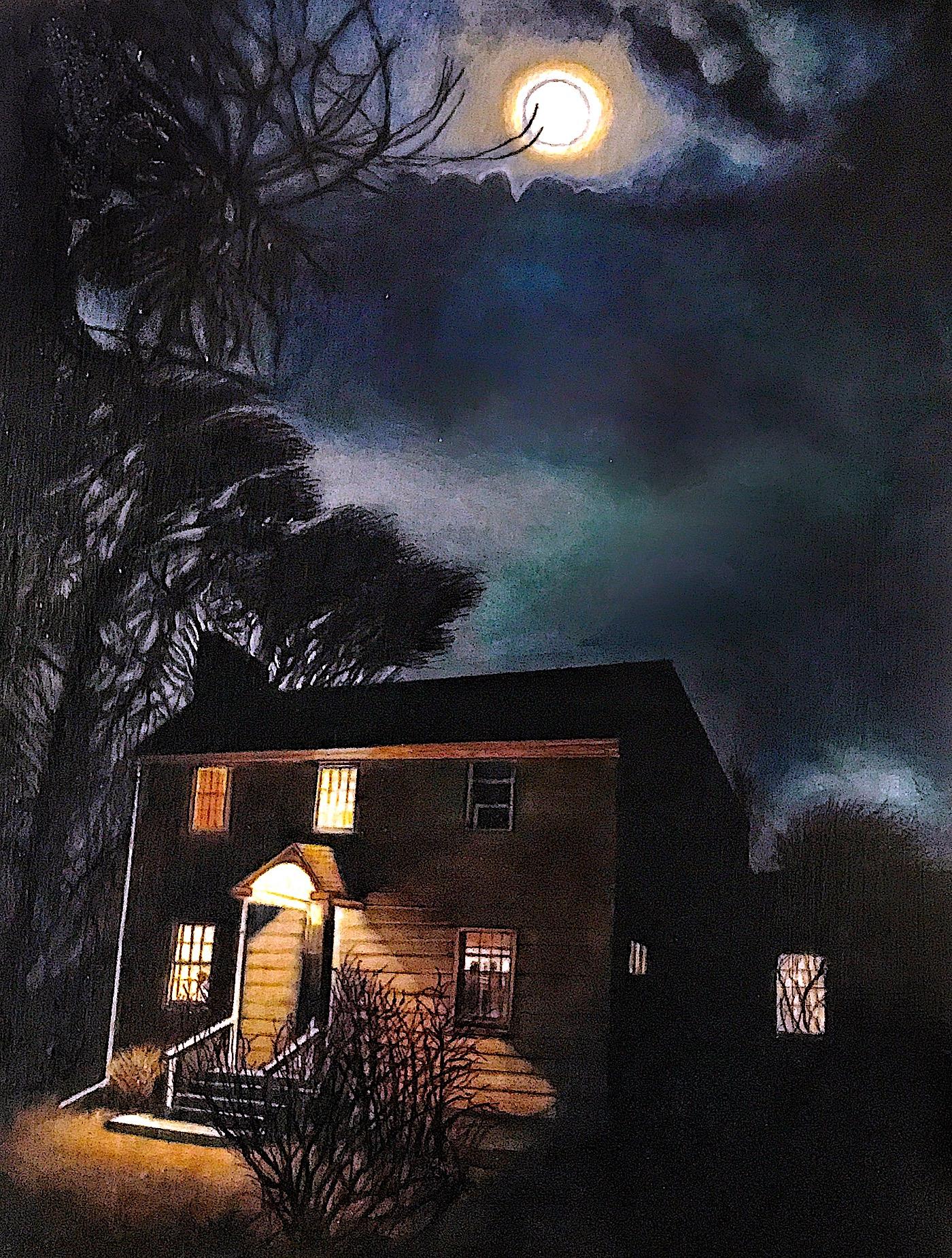 The Kaufman House