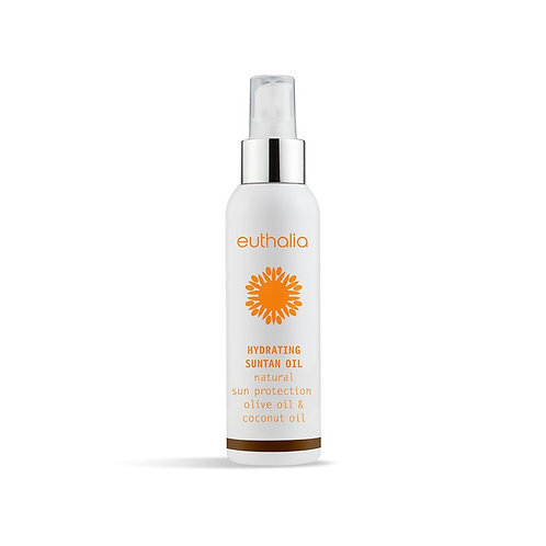 Hydrating Suntan Oil 100ml