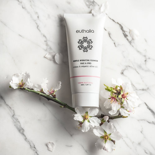 Gentle Hydrating Cleanser 100ml