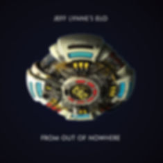 Jeff Lynnes's ELO - From Out Of Nowhere.