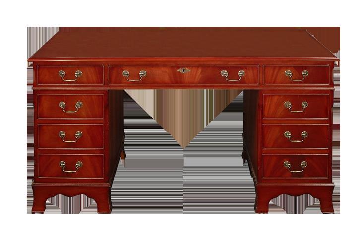 ريجنسي - سطح خشبي (152×90×77) - DS0801.p