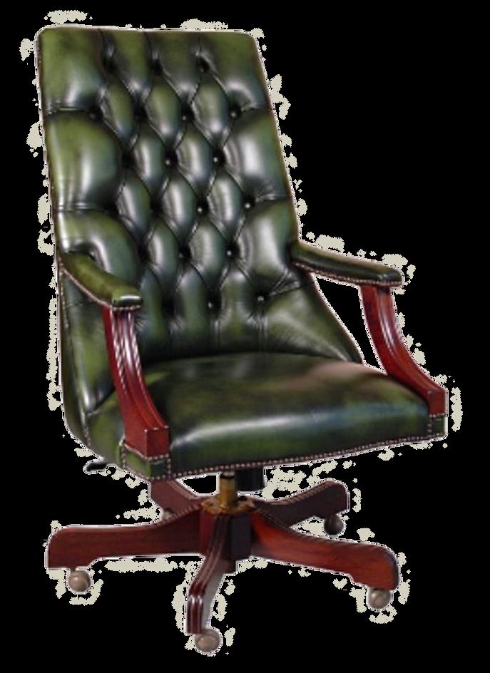 لبراري كبير ذراع جنسبورو: اخضر - CH3602G