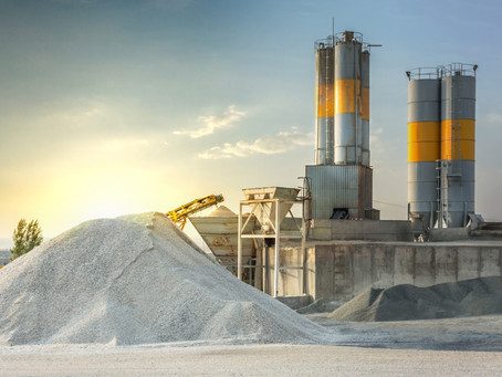 Close to DKK 2.8 million will help to make cement production greener