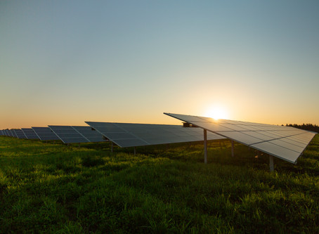 New joint effort on solar power and energy storage aims at 100% renewable electricity production