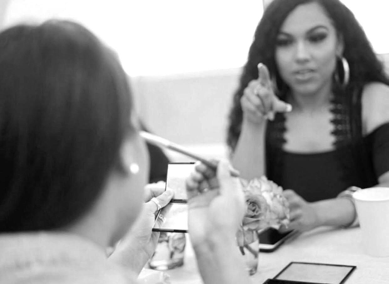 1:1 Virtual Makeup Lesson